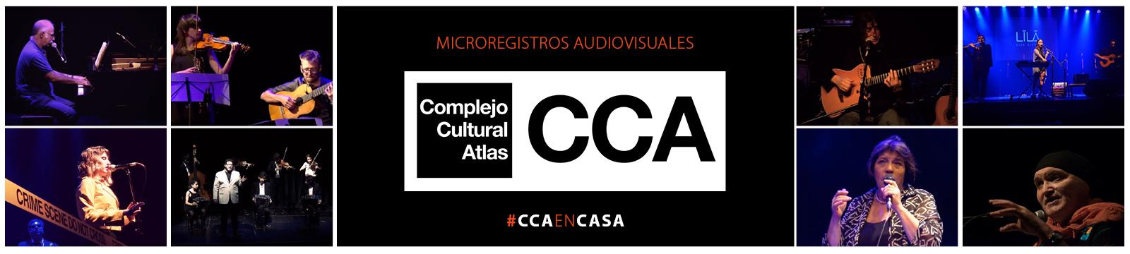 CCA en Casa