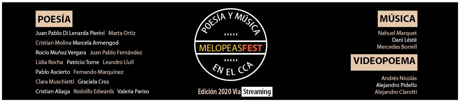 Melopeas Fest