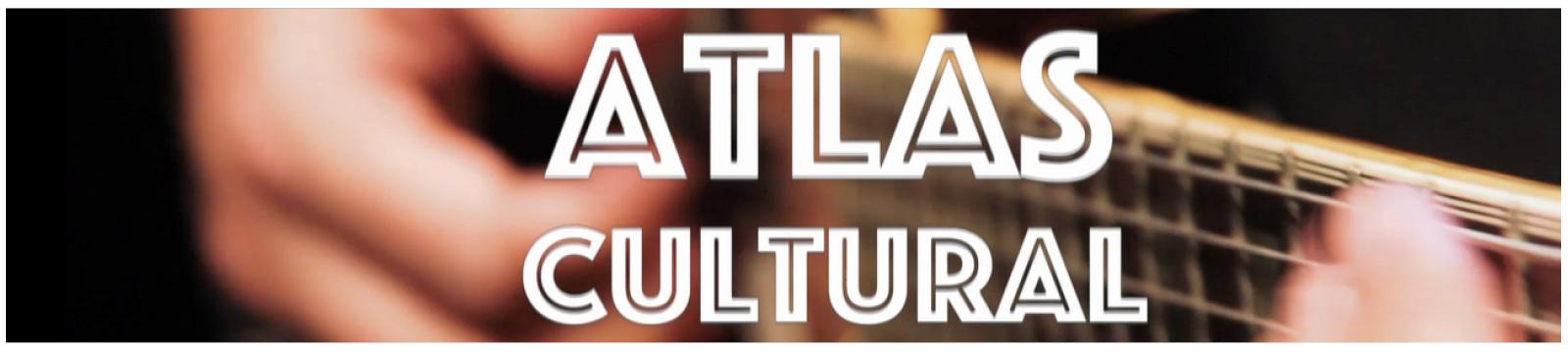 Atlas Cultural